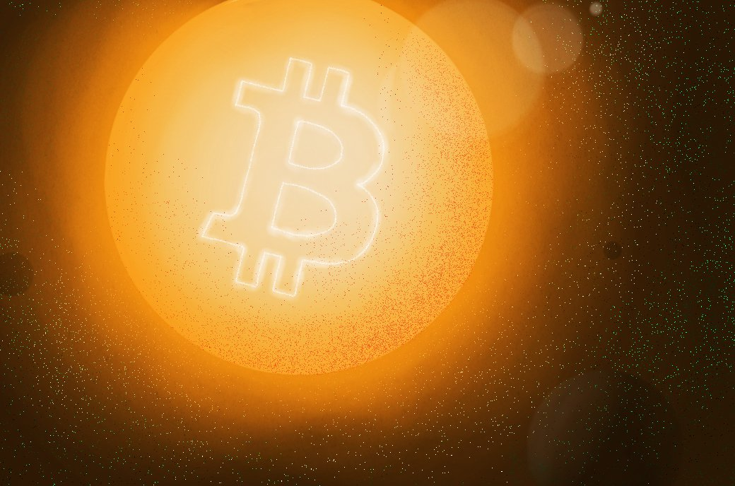Bitcoin in online