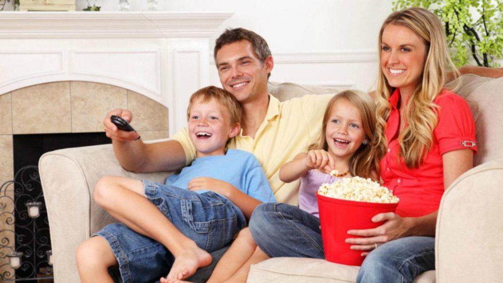 Largest online movie